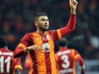 Galatasaray'lı futbolcular Bursa'ya karşı hat-trick yapmayı seviyor