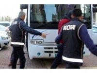Tefecilik operasyonunda 4 kişi tutuklandı