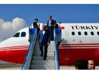Başbakan Binali Yıldırım Malatya'da