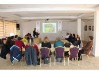 Alanya'da Yeşil Yıldız Sertifika programı