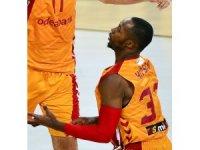 Galatasaray'dan ayrıldı NBA'e gitti