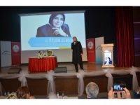 Mersin'de 'Kariyer Buluşması' etkinliği
