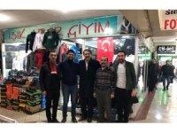 Aydemir: 'Dadaşlar ak önderin ufkunda '