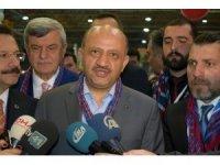 Başbakan Yardımcısı Fikri Işık'tan ABD'nin kararına tepki