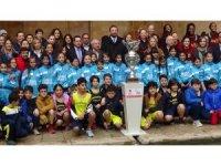 PTT Kadınlar Türkiye Kupası'nda final heyecanı