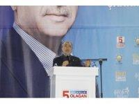 """AK Partili Bostancı: """"Orta Doğu coğrafyasında işler bu noktaya nasıl geldi?"""""""