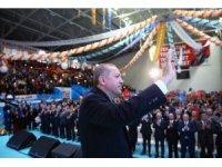 """Erdoğan: """"2019 ittifak yılı olacak"""""""