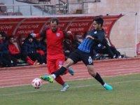 TFF 3. Lig: Elaziz Belediyespor: 1 - Karaköprü Belediyespor: 0