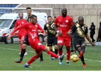 Spor Toto Süper Lig: Osmanlıspor: 0 - Antalyaspor: 0 (Maç sonucu)