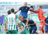 TFF 3. Lig 1. Grup: Manisa BBSK: 2- Yeni Altındağ Belediyespor: 3