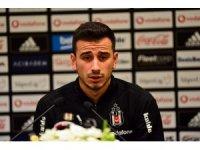 Beşiktaş'ta derbi öncesi Oğuzhan şoku