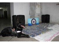 Erzincan'da 98 kilo eroin ele geçirildi