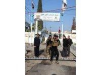 Kerkük'te intihar saldırısı: 3 yaralı