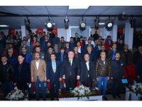 Gölbaşı ilçesinde 'Hocalı Katliamı' konulu konferans