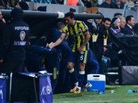 Fenerbahçe'de zorunlu değişiklik