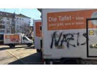 Almanya'da yardım derneğinin ırkçı uygulamasına tepki