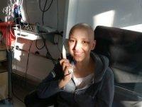 Hande Sar'ın sağlık durumu iyiye gidiyor