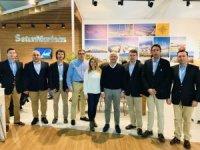 Setur Marinaları,  Boatshow Eurasia'da pek çok yeni iş sözleşmesine imza attı