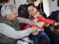 Çeyrek asırdır yoksullara annelik yapıyor
