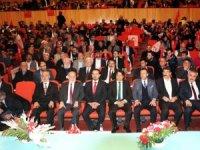 """SP Genel Başkanı Karamollaoğlu: """"Afrin'de yürütülen harekat Türkiye için gerekli bir adımdır"""""""