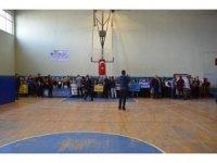 Iğdır Halk Oyunları yarışmasına ev sahipliği yaptı