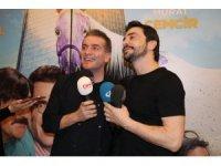 Ahmet Kural ve Murat Cemcir'e yoğun ilgi