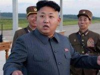39 Kuzey Koreli'nin mal varlığı donduruldu