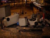 İspanya'da göçmenin ölümü sokak gösterisine yol açtı