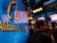 Alibaba, Çin'de borsaya kote olmak istiyor