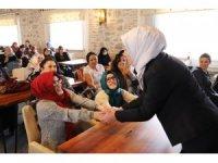 Engelli kadınlarda üreme sağlığı eğitimi