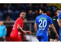 Spor Toto Süper Lig: Kasımpaşa: 2 - Antalyaspor: 3 (Maç sonucu)
