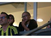 THY Euroleague: Fenerbahçe Doğuş: 79 - CSKA Moskova: 81