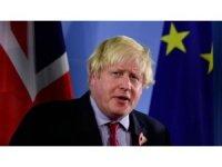 İngiltere Dışişleri Bakanı Johnson'dan Putin'e suçlama