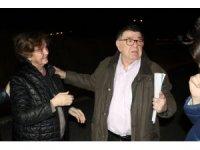 Gazeteci Yazar Şahin Alpay tahliye edildi