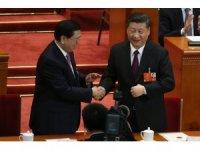 Çin Devlet Başkanı Xi Jinping 2. kez göreve seçildi