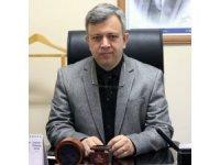 """Prof. Dr. Özkan: """"Kilolu insanlar zayıflara göre 10 yıl daha kısa yaşıyor"""""""