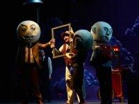 Bursa'da 'Maestro' isimli oyun sahnelendi