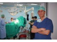 """Doç. Dr. Lafçı: """"Amasya'da kalp ameliyatlarını başarıyla yapıyoruz"""""""
