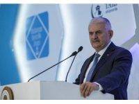 """Başbakan Yıldırım: """"Boğazlara yerli ve milli gemi trafik sistemi kurulacak"""""""