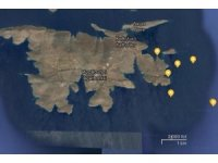 Yunan adası açıklarında tekne battı: 6 ölü