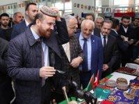 Recep Tayyip Erdoğan Üniversitesinin 12. kuruluş yıl dönümü kutlandı
