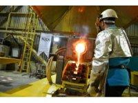 Mastra Altın Madeni'nde altın dökümüne yeniden başlandı