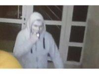 Dört evde hırsızlık yapan şahıs tutuklandı