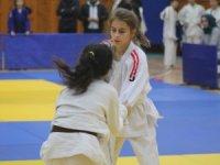 Analig Judo Grup müsabakaları Başladı