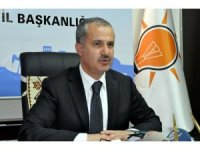 AK Parti'li başkanlardan 18 Mart Çanakkale Zaferi mesajları
