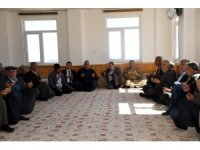 Kore Gazisi Mehmet Yakut için mevlit okutuldu