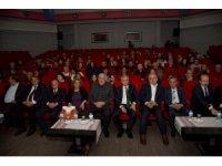 Manisa'da 'Çanakkale'den Kurtuluşa' konferansı