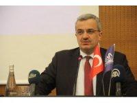 """Cumhurbaşkanlığı Başdanışmanı Prof Dr. Kavranoğlu: """"Bilim, teknoloji ve sanayi sisteminde bir reform yapmamız lazım"""""""