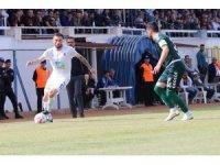 TFF 2. Lig: Fethiyespor: 0  - Konya Anadolu Selçukspor 1