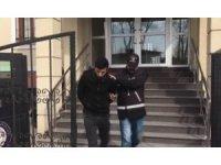 Adapazarı'nda iki ayrı iş yerini kundaklayan şahıs yakalandı